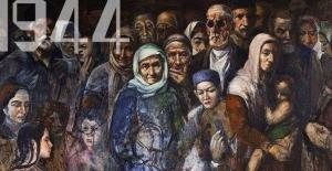 Cumhurbaşkanlığı Sözcüsü Kalın'dan Sürgün Edilen Kırım Tatarlarını Anma Mesajı
