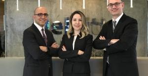 Deloitte Türkiye Risk Danışmanlığı'na İki Yeni İsim