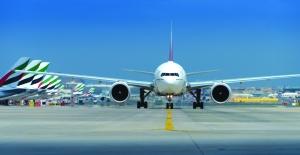 Emirates Grubu, Yılı 631 Milyon Dolar Kar İle Tamamladı