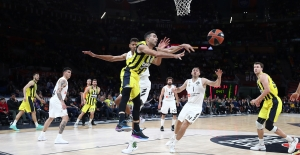 Fenerbahçe Beko, Euroleague'de Dördüncü Oldu