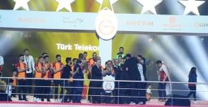Galatasaray, Fatih Terim İle 5 Yıllık Sözleşme İmzaladı