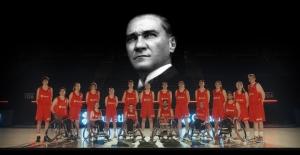 Garanti'den 19 Mayıs Atatürk'ü Anma, Gençlik Ve Spor Bayramı'na Özel Reklam Filmi