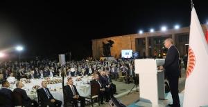 """""""Hepimiz 82 Milyonluk Türkiye Gemisinin Yolcularıyız"""""""