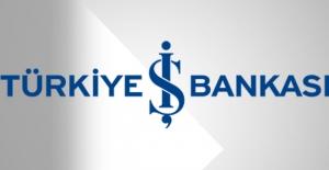 İlk Çeyrekte İş Bankası'nın Net Karı 1 Milyar 458 Milyon TL oldu