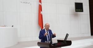 İYİ Partili Koncuk: Adana'nın Denizinde Neden Gemileri Yok?