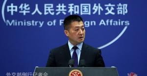 Lu Kang: Çin ve Rusya Birlikte Uluslararası Stratejik İstikrarı Korumalı