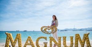 Magnum'un Global Kampanyasında Türk Tasarımcı İmzası