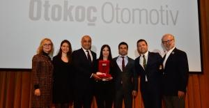 """Otokoç Otomotiv """"Türkiye'nin En İyi İş Yeri"""" Seçildi"""