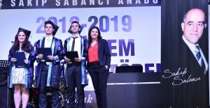 Sakıp Sabancı Eğitim Ödülleri Sahipleriyle Buluştu
