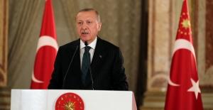 """""""Sanat Ve Spor Boyutu Güçlü Olmayan Bir Medeniyet Eksik Kalır"""""""