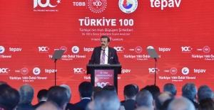 Türkiye'nin En Hızlı Büyüyen Şirketleri Açıklandı