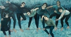 Akbank 37. Günümüz Sanatçıları Ödülü Sergisi Açıldı