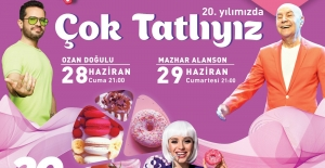 Ankara'nın En Tatlı Festivali Başlıyor!