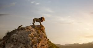 Aslan Kral Filminin Yeni Karakter Afişleri Yayınlandı