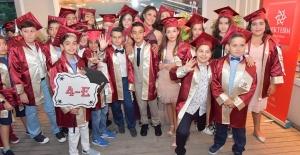 Başkan Çetin'in Gurur Günü