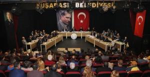 Başkan Ömer Günel JKBB Daimi Encümen Üyeliğine Seçildi