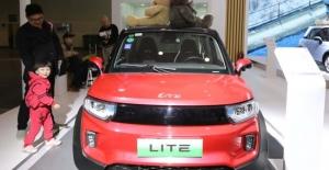 Çin Yeni Enerji Araç Kullanımını Teşvik Ediyor