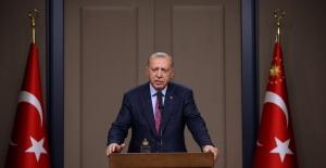Cumhurbaşkanı Erdoğan'dan G-20 Zirvesi Öncesi Önemli Açıklamalar