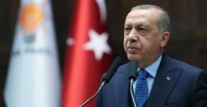 """Cumhurbaşkanı Erdoğan: """"Milli İrade Bugün Bir Kez Daha Tecelli Etmiştir"""""""