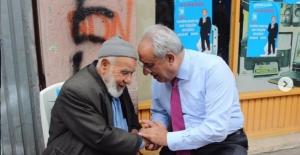 DSP Genel Başkanı Aksakal'dan Babalar Günü Mesajı