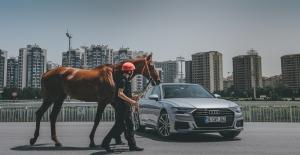Gazi Koşusu Resmi Taşıma Sponsoru Audi