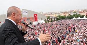 """""""İstanbul, Her Ne Sebeple Olursa Olsun Geleceği Risk Altına Sokulabilecek Bir Şehir Değildir"""""""