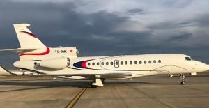"""Koç Holding'den """"Özel Uçak"""" Tartışmalarına Açıklama"""