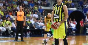 Kostas Sloukas'ın Babası Vefat Etti