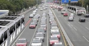 KTYG'den Seçim İçin İstanbul'a Gidecek Ve Döneceklere Trafik Uyarıları