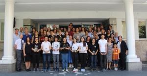 Oğuzkaan Koleji , LGS'de 4 Tane Türkiye Şampiyonu Çıkardı
