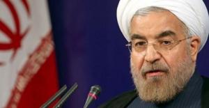 Ruhani: Çin Uzun Vadeli Stratejik Ortağımızdır