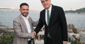 Vestel İki Yıl Daha Türk Voleybolunun Ana Sponsoru