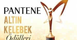 46. Pantene Altın Kelebek Ödül Töreni...