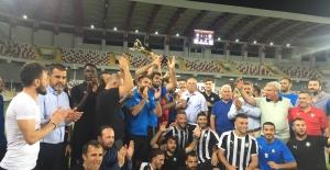 47. Folkart TSYD Ege Kupası 6 Ağustos'ta Başlayacak
