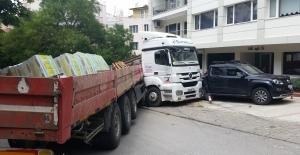 Ankara Nilgün Sokak'ta Facianın Eşiğinden Dönüldü