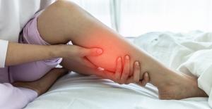 Bacaklardaki Şişlik Hangi Hastalıkları İşaret Edebilir?
