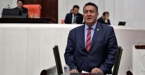 """CHP'li Gürer: """"8 Milyon İşsiz Varken Meclis Neden Tatile Giriyor?"""""""