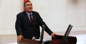 """CHP'li Gürer: """"Emekliler Açlık Sınırı Altında Yaşıyor"""""""