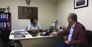 CHP'li Sertel: EYT'lilerin Hakları Verilmelidir