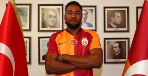 Galatasaray, Christian Luyindama Transferini KAP'a Bildirdi