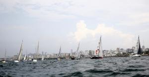 Deniz Kızı Ulusal Kadın Yelken Kupası 6-7-8 Eylül'de Düzenlenecek