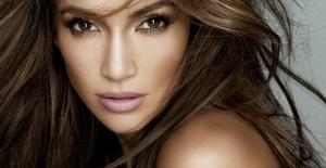 Dünyaca Ünlü Yıldız Jennifer Lopez Regnum Carya' da
