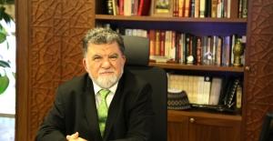 Emin Grup Yönetim Kurulu Başkanı Üstün'den 15 Temmuz Mesajı