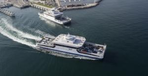 İDO'dan Misafirlerine Ücretsiz Otopark