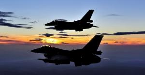 Irak Kuzeyi Haftanin Bölgesinde 15 Terörist Etkisiz Hale Getirildi