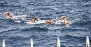 İstanbul Boğazı Dev Organizasyona Hazır: Denizde Yarış, Kıyıda Festival
