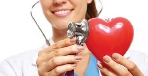 Kalp Krizi Geliyorum Diyor