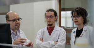 Kök Hücre Tedavisinde  Yeni Bir Dönem Başlıyor