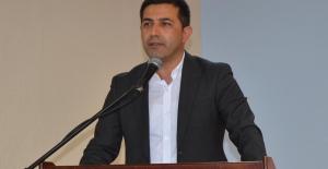 Kuşadası Belediye Başkanı Ömer Günel'den Melih Gökçek'e Tepki