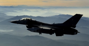 Metina Bölgesine Hava Harekatı: 3 Terörist Daha Etkisiz Hale Getirildi